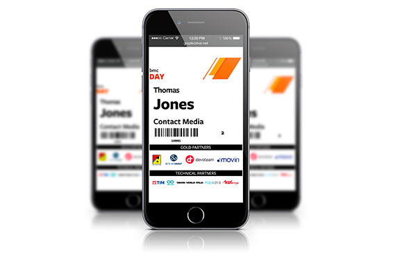 Barcode Data Scanner Hire for Conferences and Events